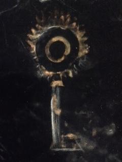 Key 540