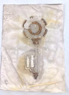 Key 566