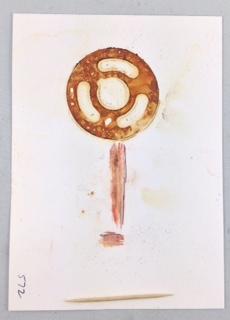 Key 572