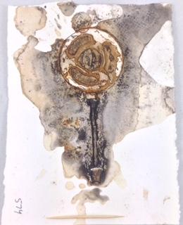 Key 574
