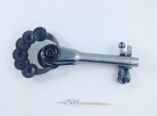 Key 632 one side