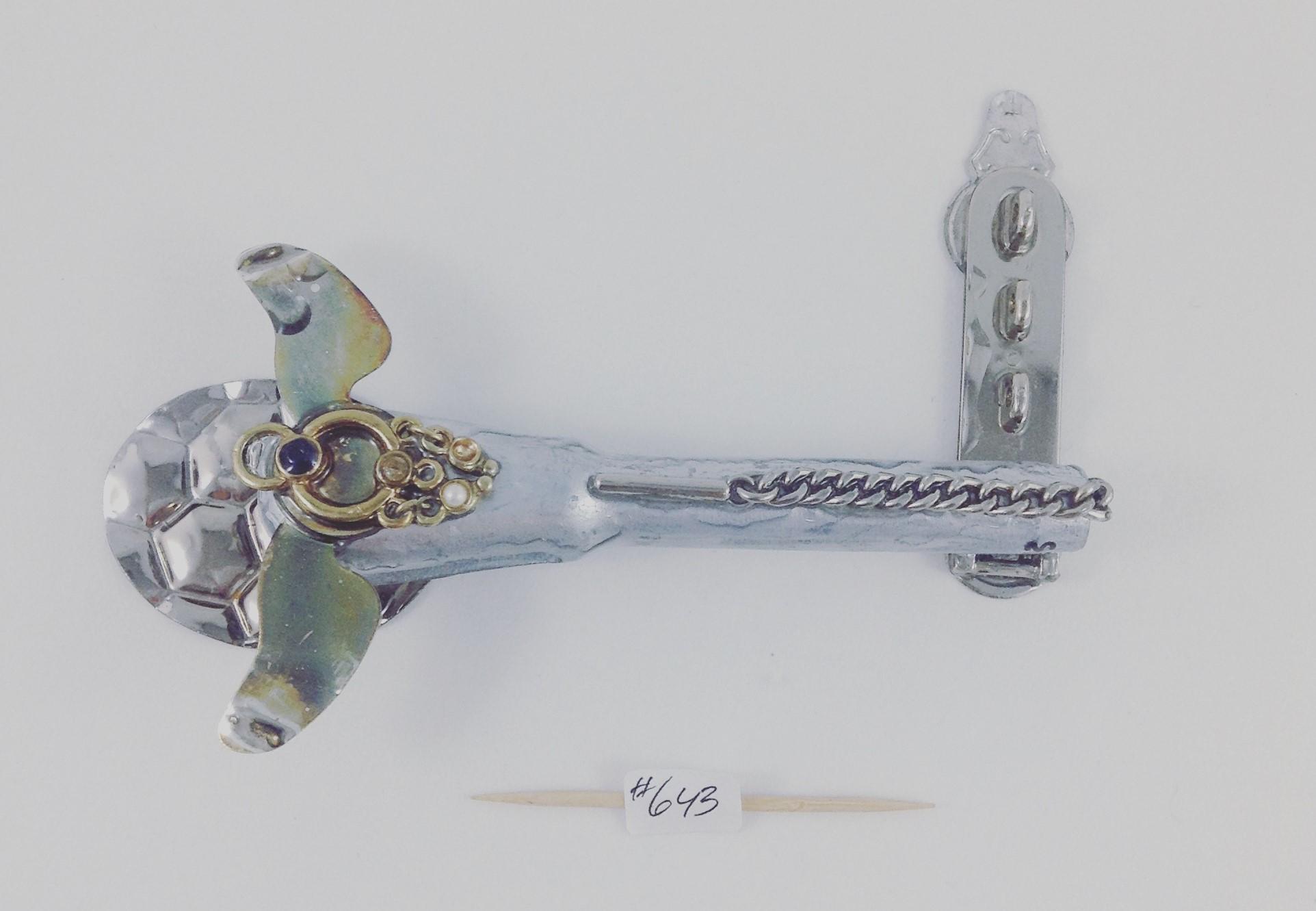 Key 643 other side