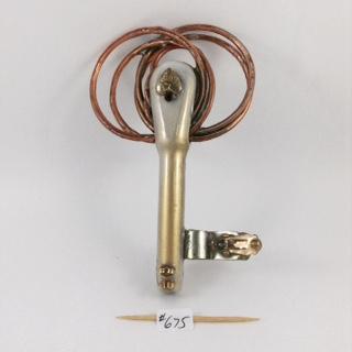 Key 675 one side