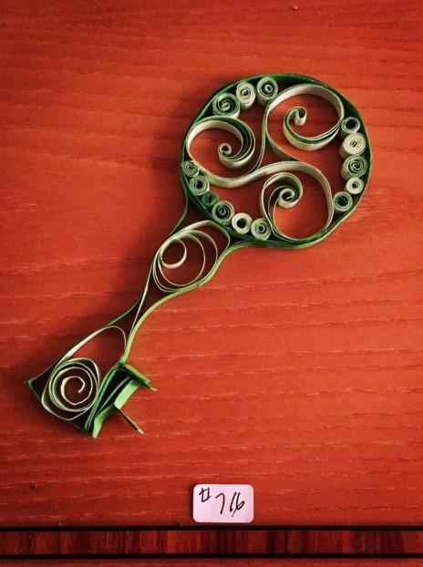 Key 716