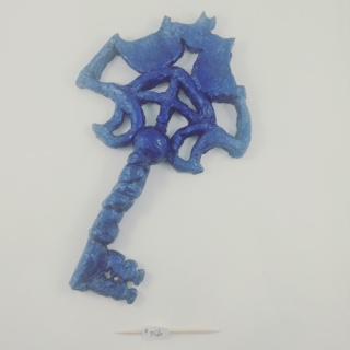 Key 756
