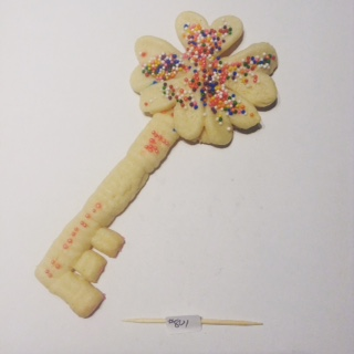 Key 801