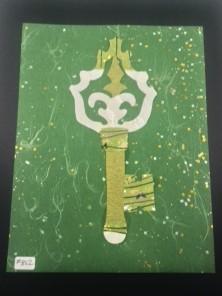 Key 852