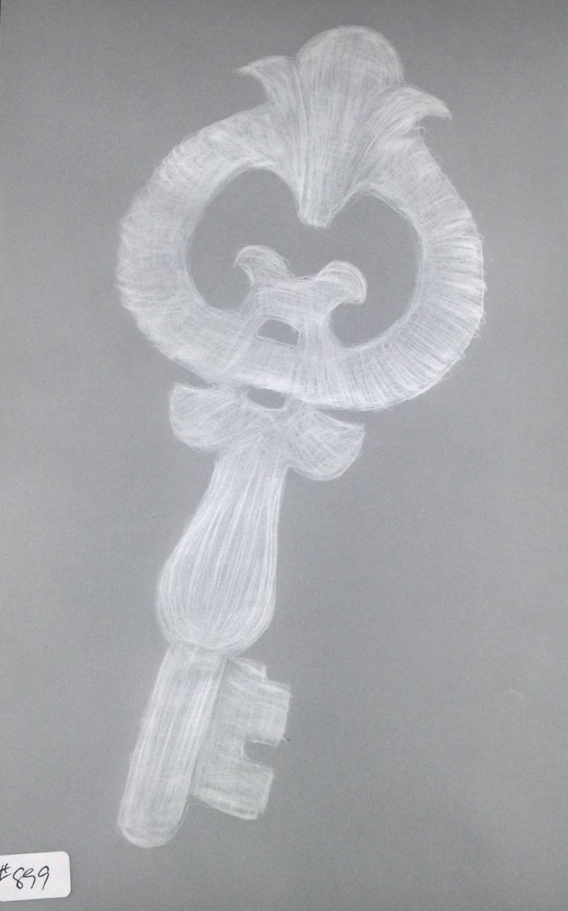 Key 899