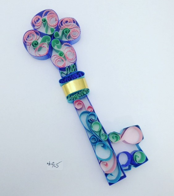 Key 915
