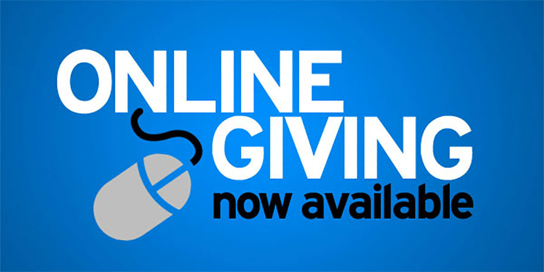 Online Giving Coming in September — Our Savior Lutheran Church ...