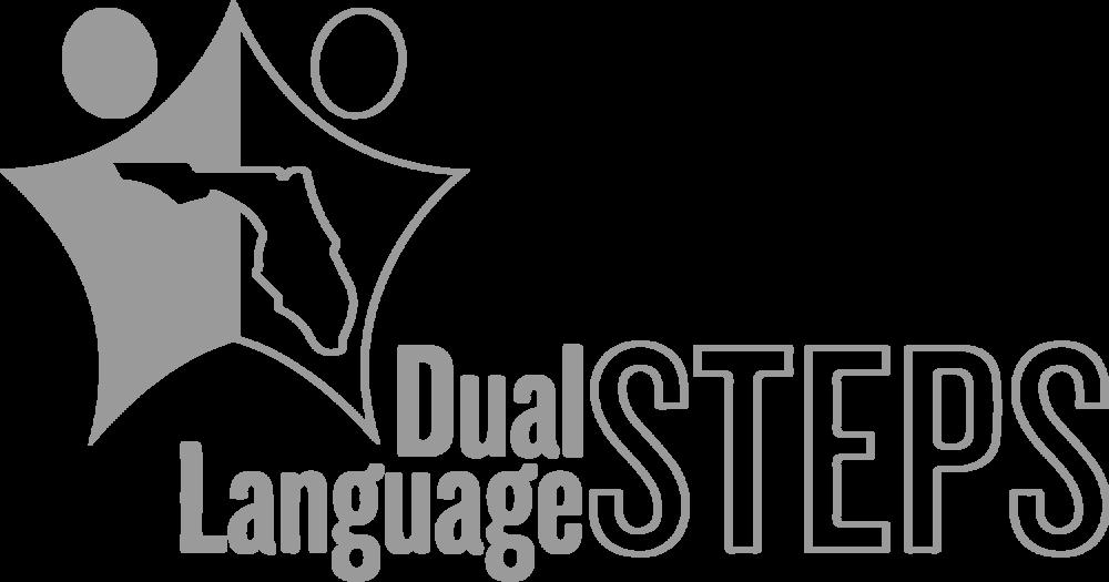 Dual Language Steps logo.png