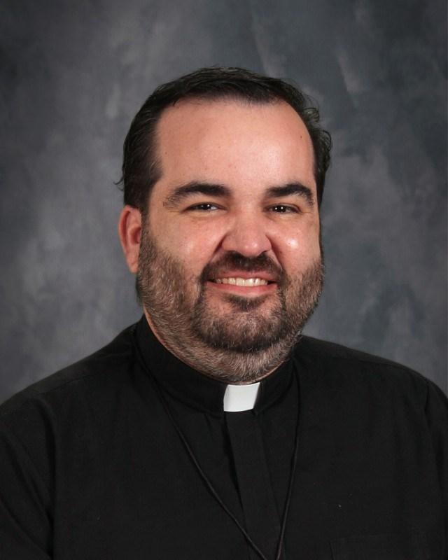 Fr. Carlos Caban