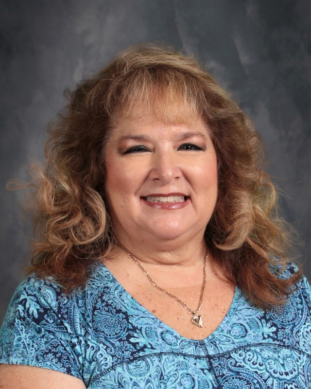 Ms. Wendy Barghausen   Instructional Assistant-PK3