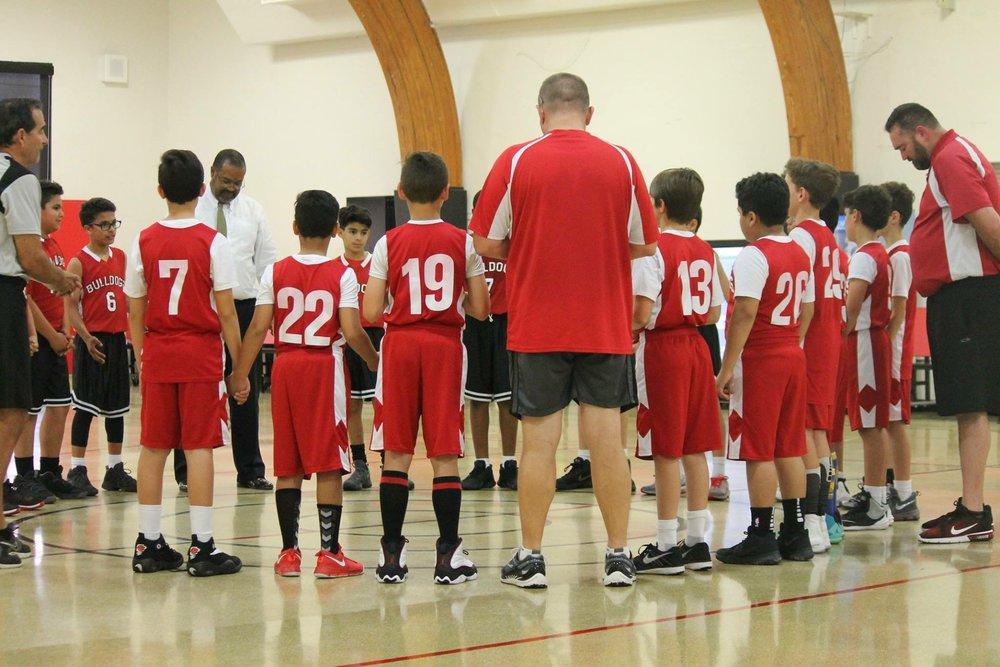 Coaches Corner -