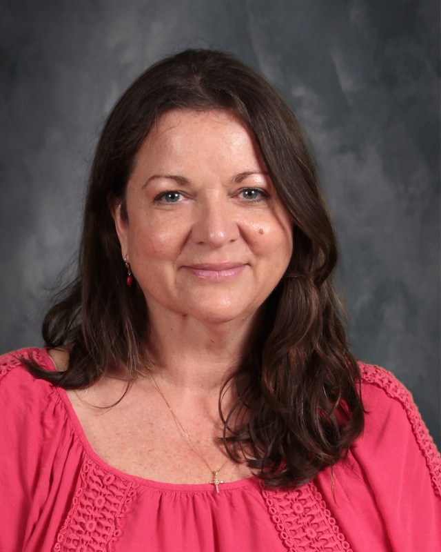 Ms. Lisa Ruecker   Instructional Assistant-K