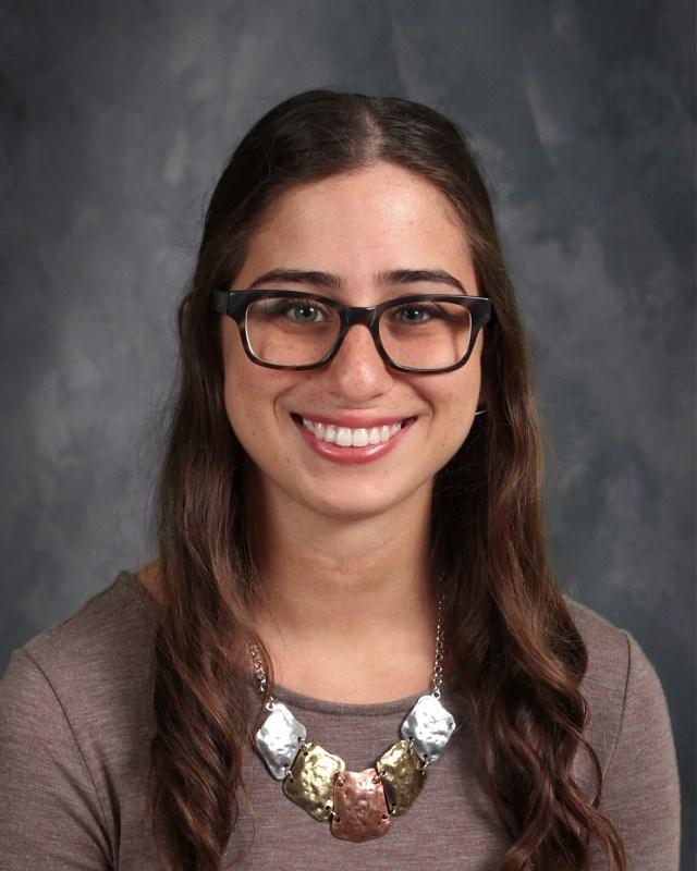 Ms. Marlen Diaz-Funes   Pre-K3 (Ext. 279)