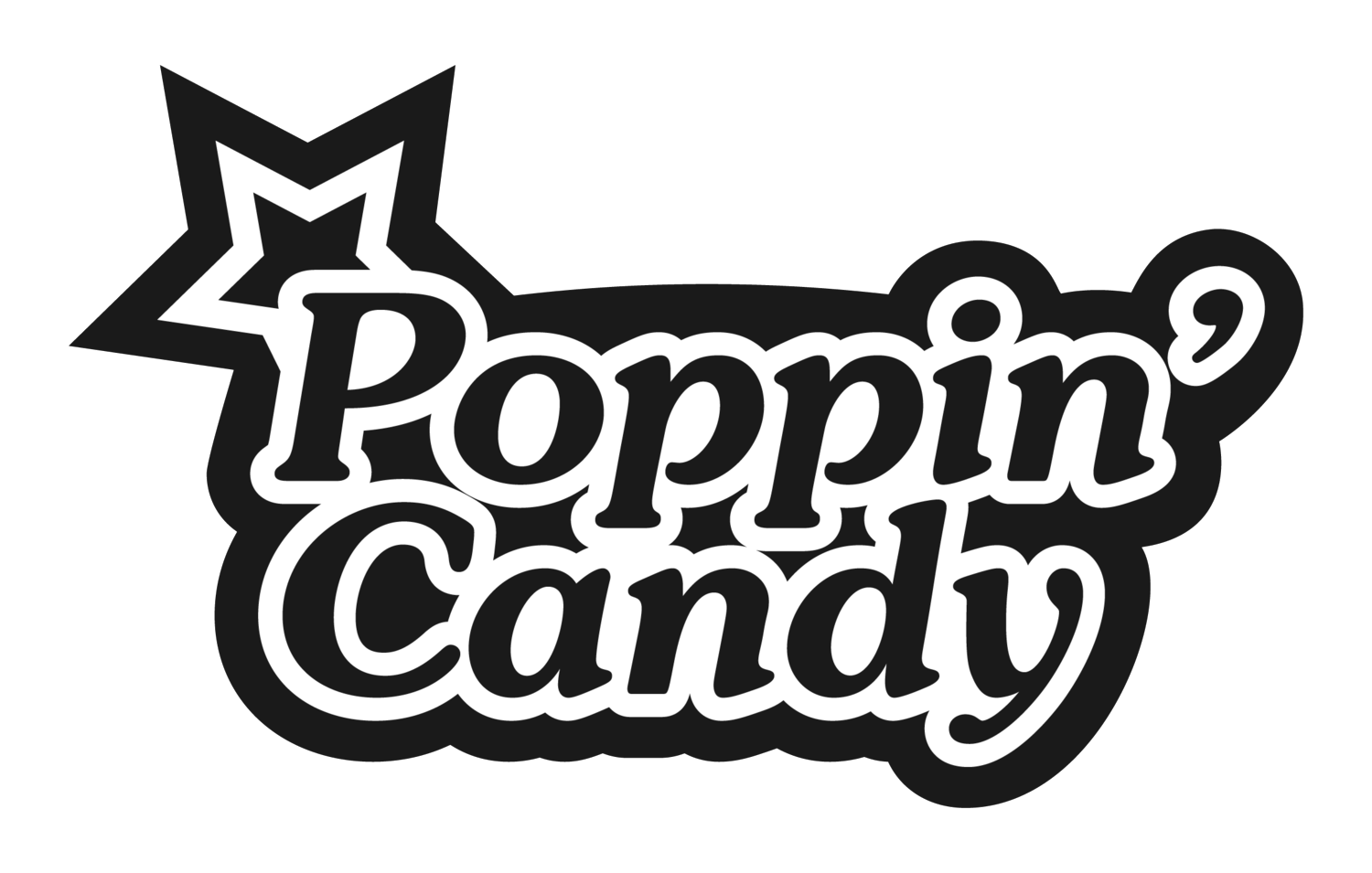 Poppin' Candy Music