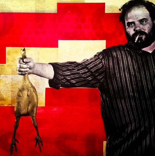 Artists Republic, Zac Egge