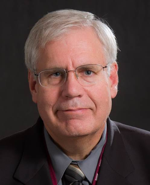 Hal Stalcup - Principal, Co-Founder