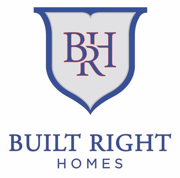 Built Right Homes