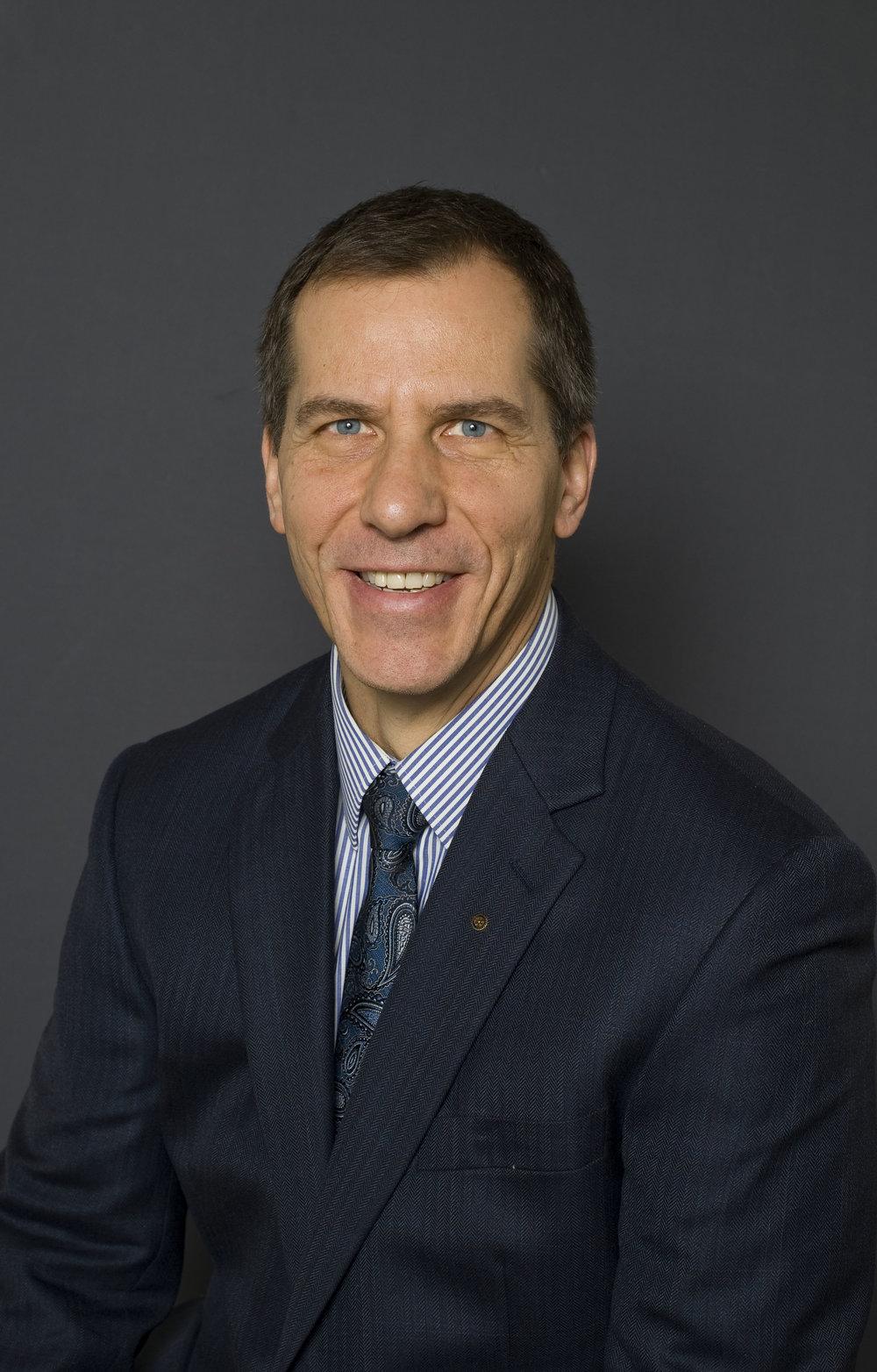 Mike Sedlak, CFP®, CFA, CEPA, MBA - Founder & Managing Member