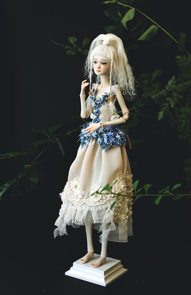 porcelain bjd fern flower3.png