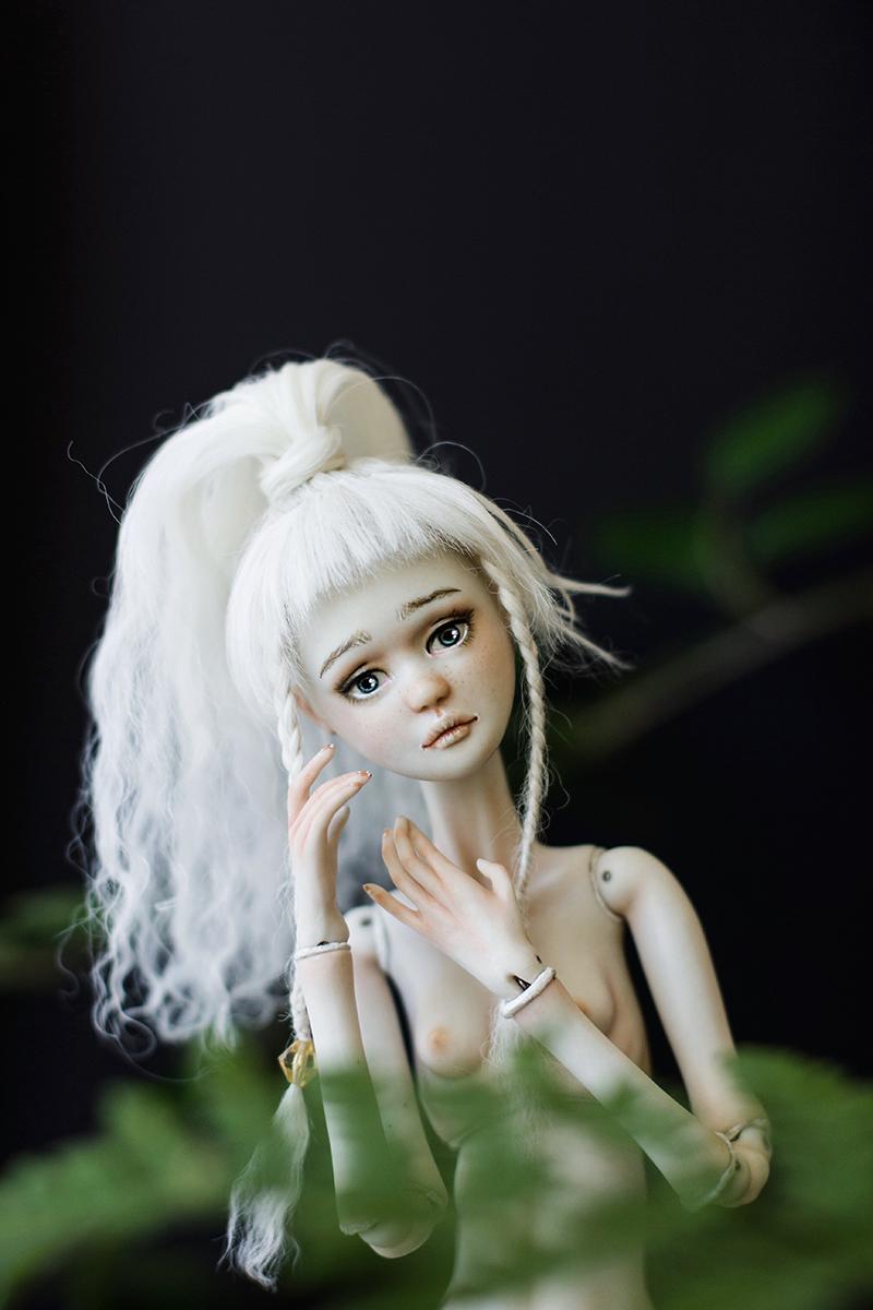porcelain bjd fern flower5.png