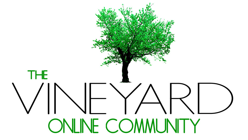 Join us online! - Click here to join our online community and get connected to groups, events, and volunteer opportunities!