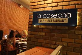 La Cosecha Bar and Restaurant