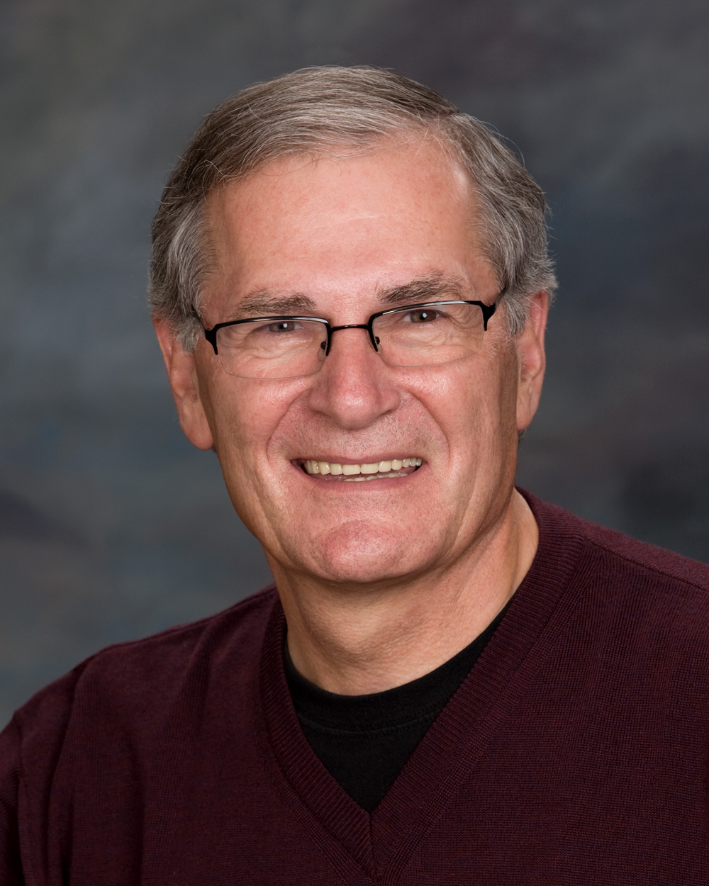 Stan simmons - Lead Pastor