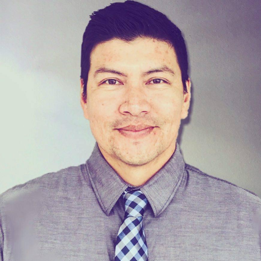 josh stewart - Youth Director