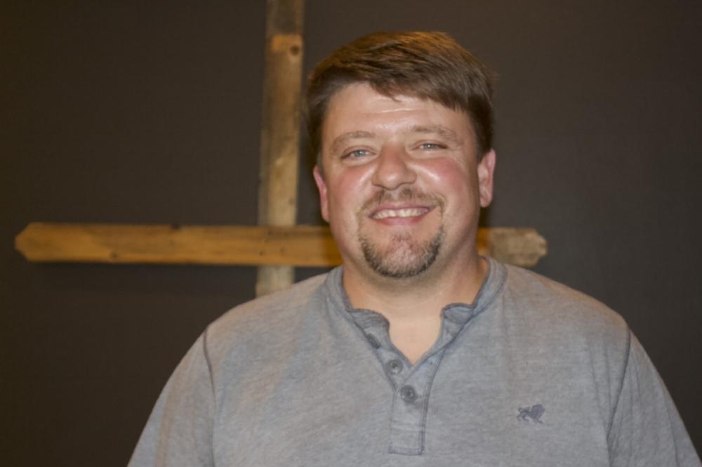 Jim Moyer - Worship Leader