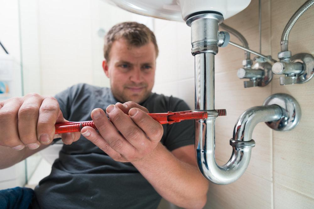 Rapid Flush plumbers will rush so you can flush!
