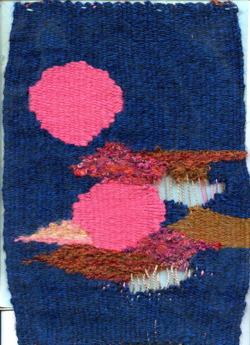 Tapestry – Free-Form Curves