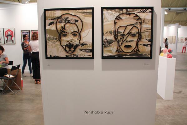 swab art fair barcelona with 3punts galeria