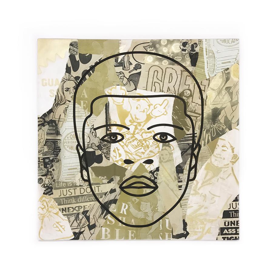 de galerie den haag exhibition of portraits