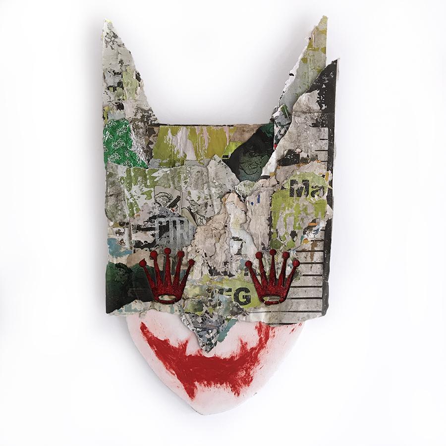 skimask bad joke batman mask