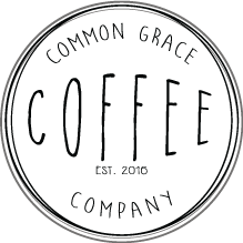 Common Grace Coffee Co.
