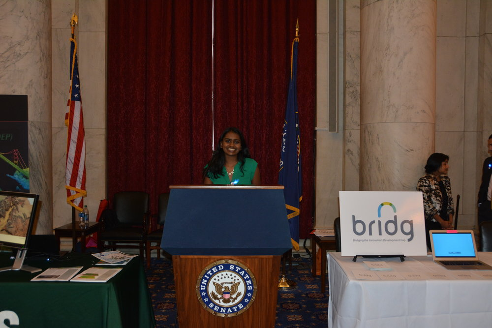 """Invitation to the """"STEM on the Hill"""" Event on Capitol Hill"""