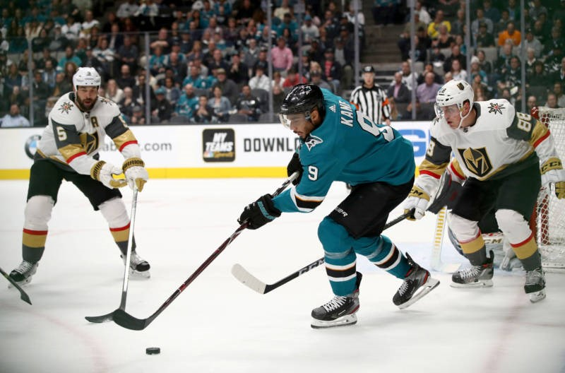 Stanley Cup Playoffs Preview Part 3: SJS-VGK — Deep Dive Media
