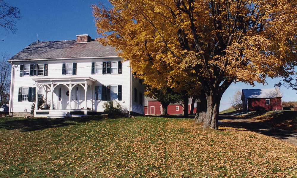 Sherman Farm -