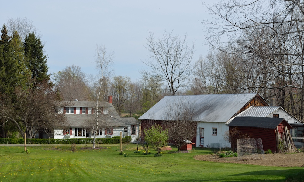 Baum-Wallace Farm -