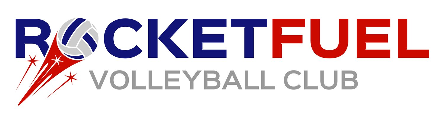 RocketFuel Volleyball Club