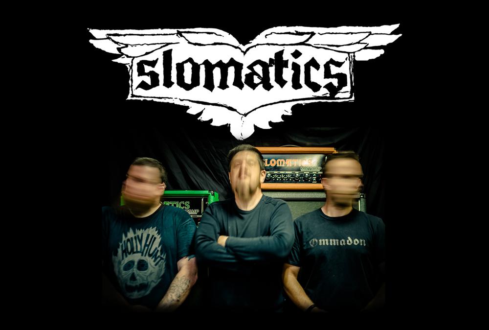 Slomatics