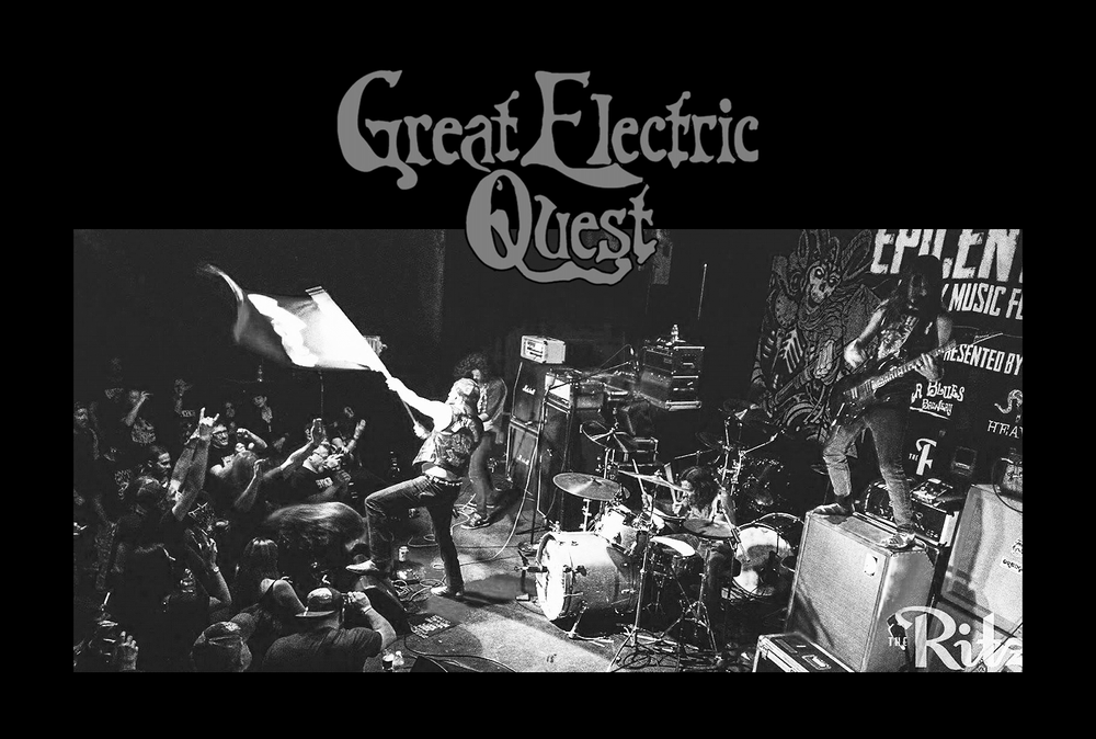 Great Electric Quest
