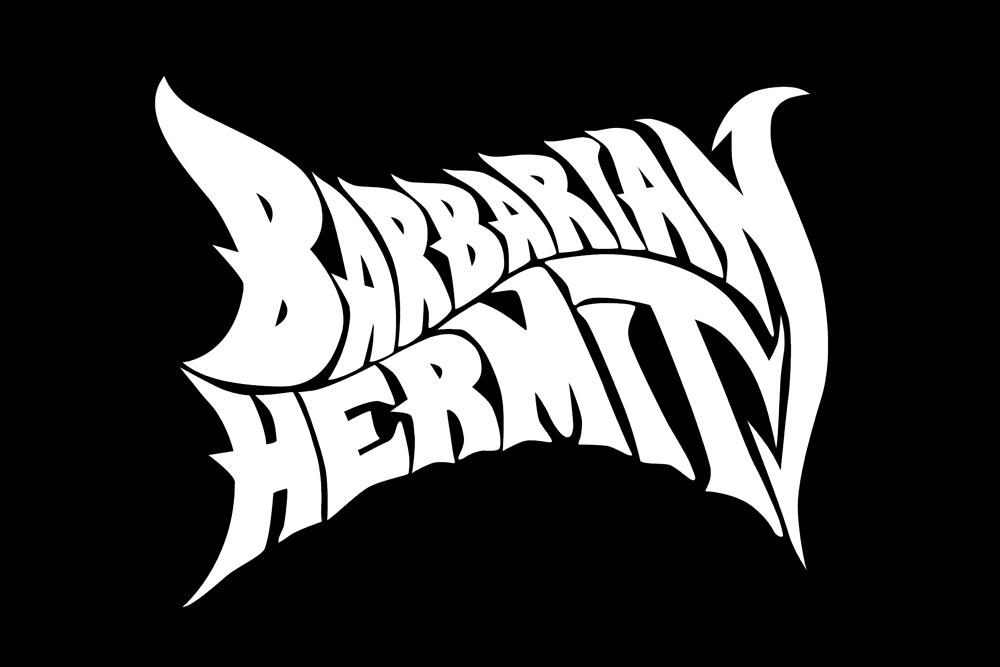 Barbarian Hermit