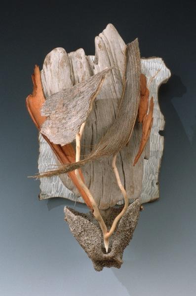 Wood Sketch III (Valentine)