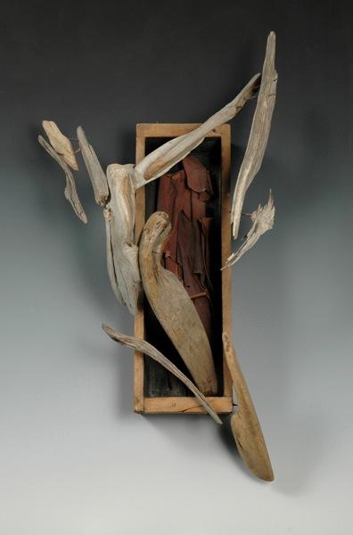 Wood Sketch IV