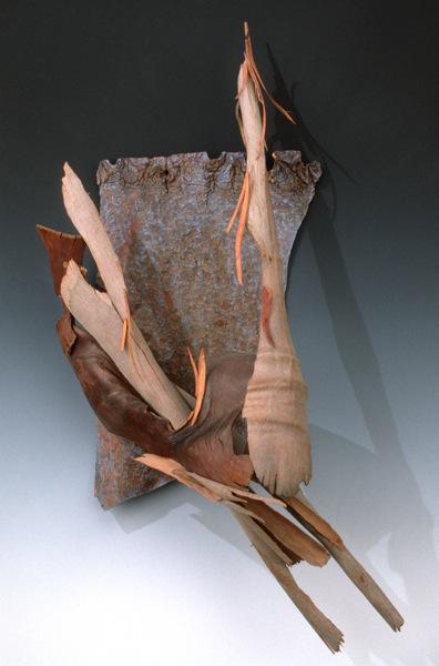 Wood Sketch II