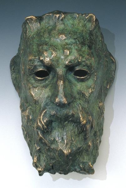 Mask of Rodin